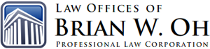 Law offices of Brian W. Oh, PLC