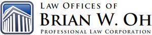 Law office of Brian W. Oh - 오 완석 이민법 변호사 사무실
